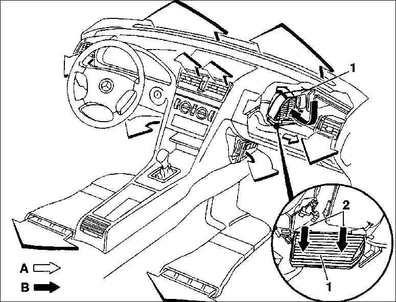 Марка автомобиля: mercedes benz